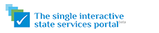 The single interactive state services portal